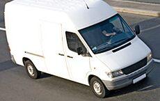バン・小型トラック/バス用タイヤ