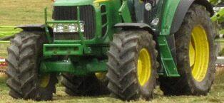 農業機械用タイヤ