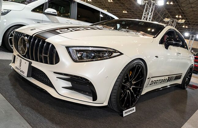 EURO AMG CLS53