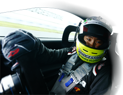 Test Drive at TSUKUBA CIRCUIT COURSE2000